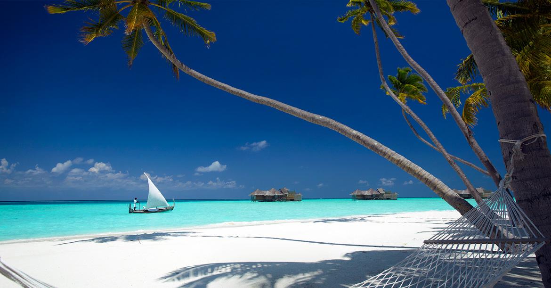 Μαλδίβες - Ατομικά και γαμήλια πακέτα / Ιανουάριος 2020 - Απρίλιος 2021
