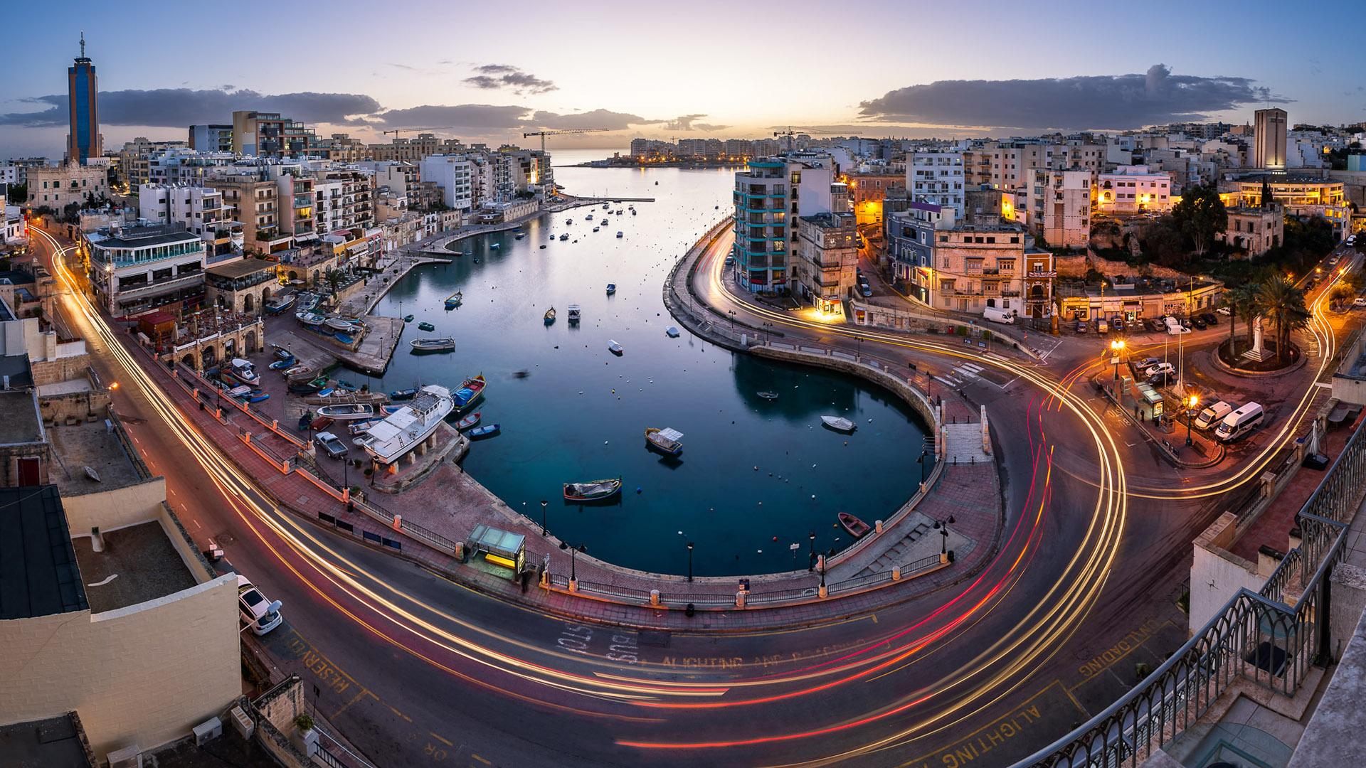 Μάλτα - Απόκριες / 25η Μαρτίου