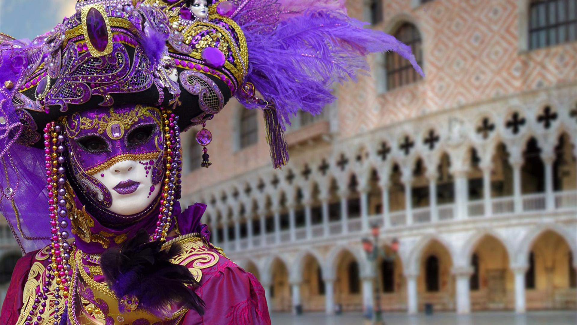 Απόκριες στη Βενετία